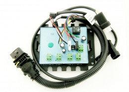 Блок управления (14ТС-10-12- С) с овальным разъемом