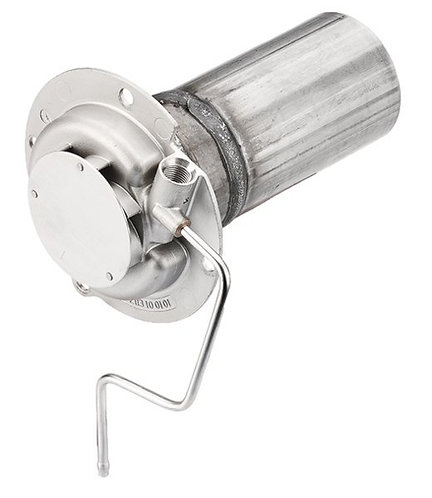 Камера сгорания (горелка)с прокладкой Airtronic D4 (252113100100)