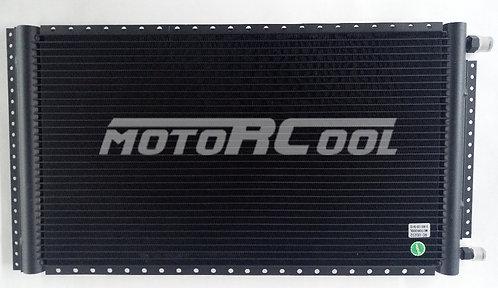 Радиатор кондиционера 14''x25''x26mm (RC-U0232)