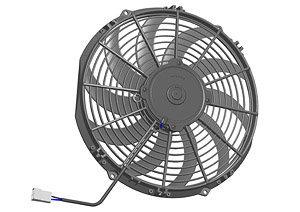 Вентилятор конденсатора Элинж 12В