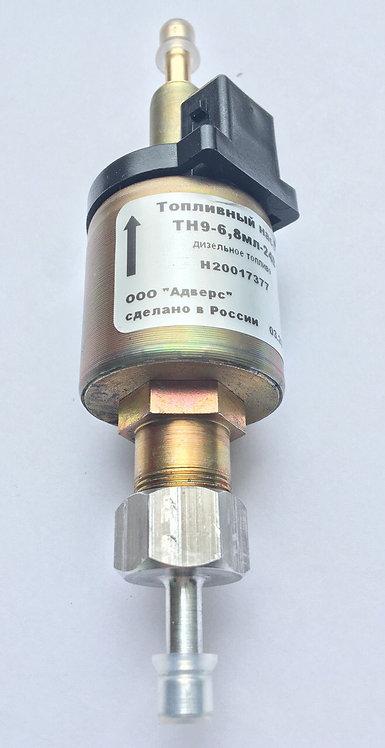 Топливный насос ТН-9 ( 4,4 мл - 24 в) Планар (сб 3650)
