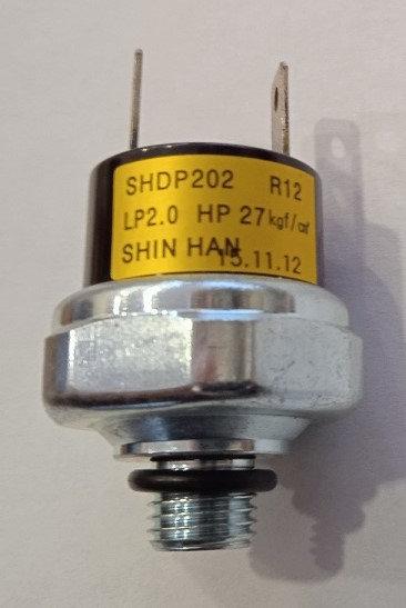 Датчик высокого давления LP2.0 HP27 kg