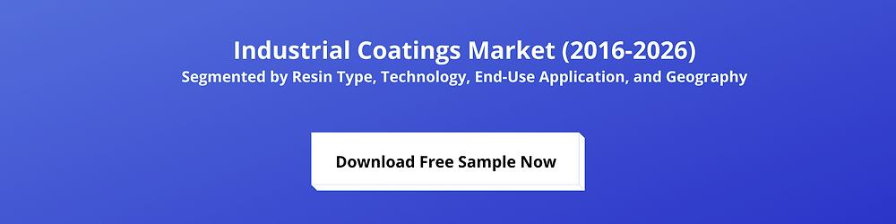 Industrial Coatings Market Sample Download | AKI Research