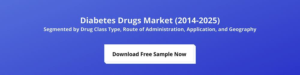 Diabetes Drugs Market Research Sample   AKI Research