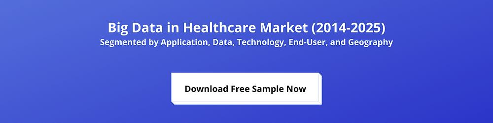 Big Data in Healthcare Market Report Sample | AKI Research