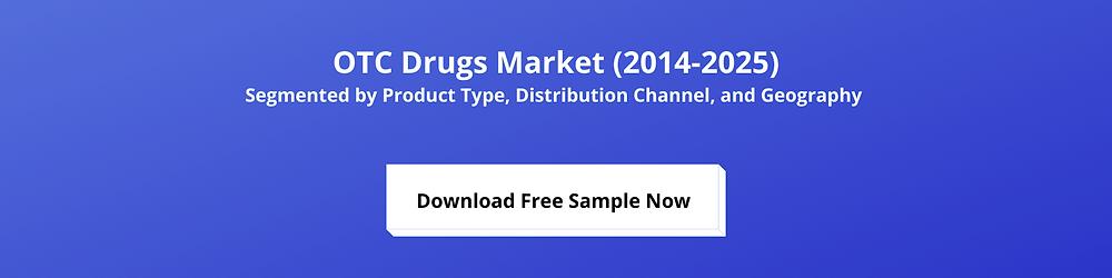 OTC Drugs Market Report Sample | AKI Research