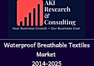 Waterproof Breathables Textiles Market.p