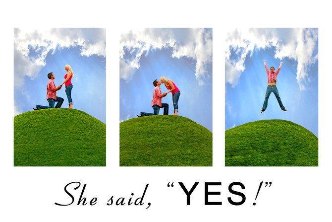 Tips For Proposing On Valentine's Day!