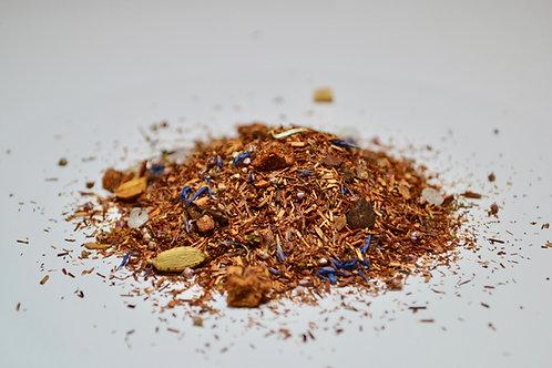 Cinnamon Punch