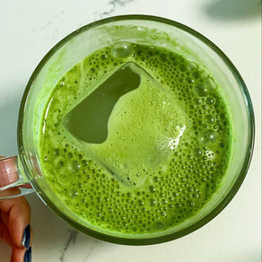 Your go to matcha guide!