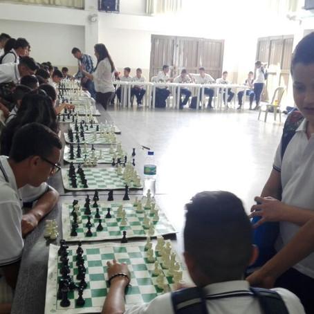 Más de 1.500 niños de Pereira se benefician con las escuelas de formación deportiva