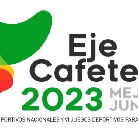 Presentación oficial de los Juegos Nacionales 2023 a los gremios de Pereira y Risaralda