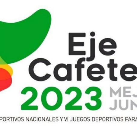 COTELCO- RISARALDA CON  LA CAMISETA PUESTA POR LOS JUEGOS NACIONALES 2023.