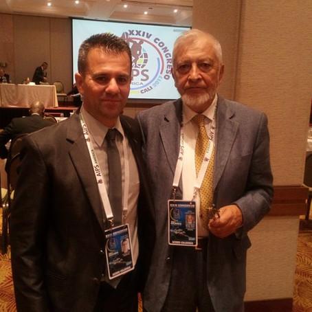 Risaralda presente en Asamblea de Acord Colombia y el congreso XXIV de la AIPS América