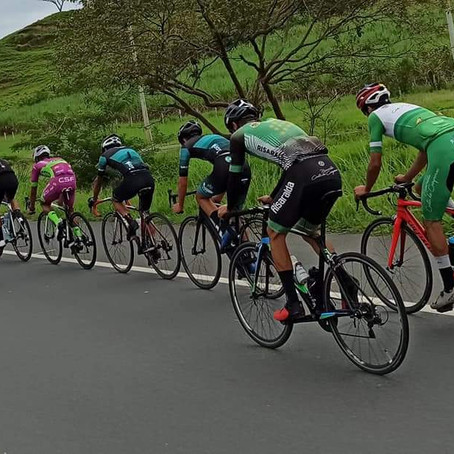 Risaralda recibirá el Campeonato Nacional de Ruta