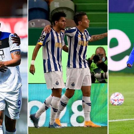 Las cuentas de los colombianos para la clasificación  a octavos de Champions