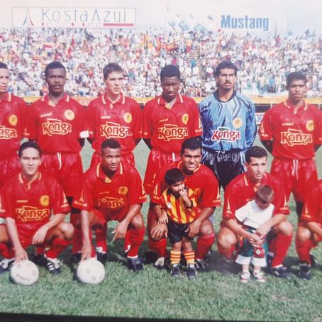 Los patrones del Deportivo Pereira