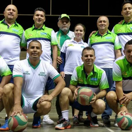 Destacable presentación de Acord Risaralda en los Juegos Nacionales para Periodistas Deportivos