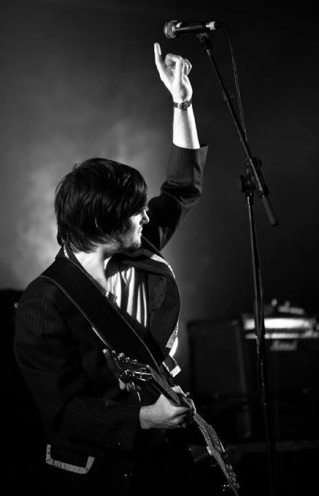 Paul live at Rockness 2