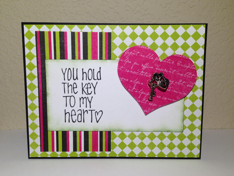 Valentine to my Husband