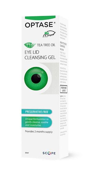 Optase Tea Tree Cleansing Gel