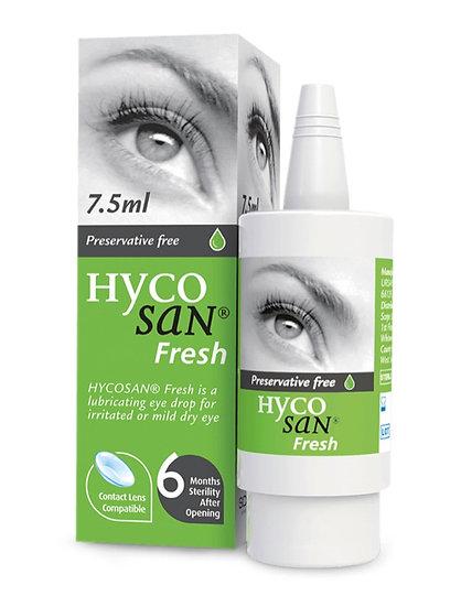 Hycosan fresh