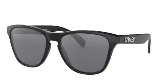 Frogskins™  XS Polished Black