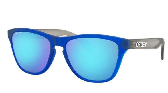 Frogskins™  XS Matte Translucent Sapphire