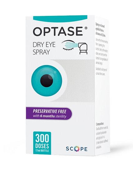 Optase Dry Eye Spray