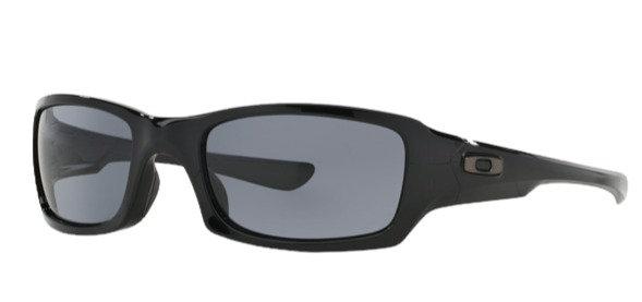Five Squared™ Polished Black