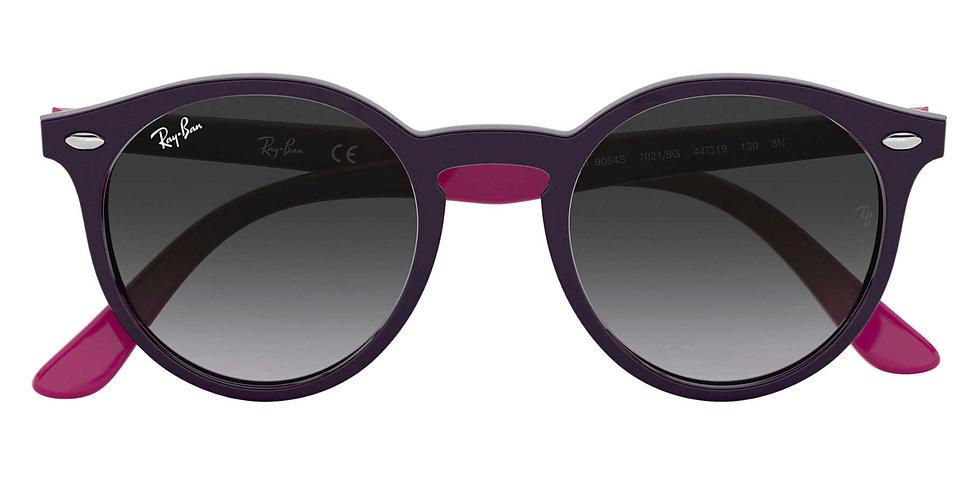 Ray-Ban Junior 9064S Purple