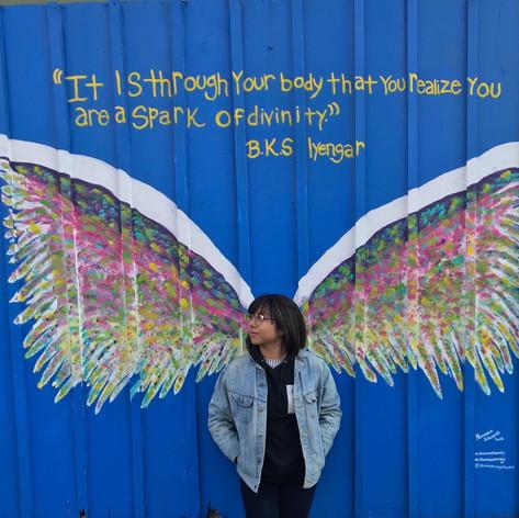 Writer, Stephanie