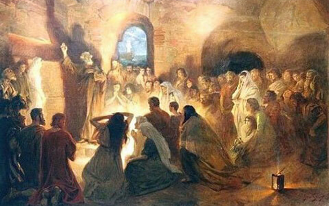 THE Watershed Moment for the Young Church - Acts 15:1-41