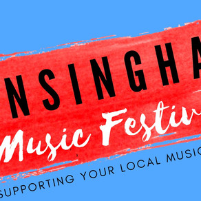 West Cumbria's First Socially Distanced Festival Announced for August Bank Holiday
