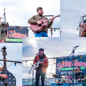 Inside Whitehaven's first COVID friendly  festival