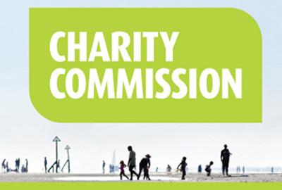 Registered Charity Status Granted