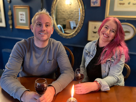 Gosforth Family To Relaunch The Red Admiral