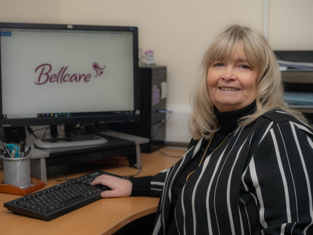 Care Sector Boss Praises Frontline Carers After 'A Year Like No Other'