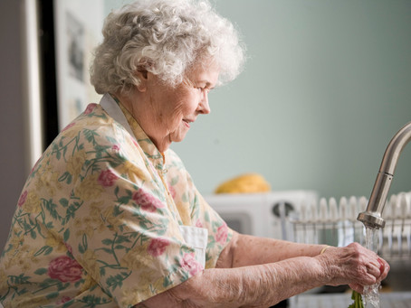 Combatting Loneliness with 'Bellcare Buddies' in Cumbria