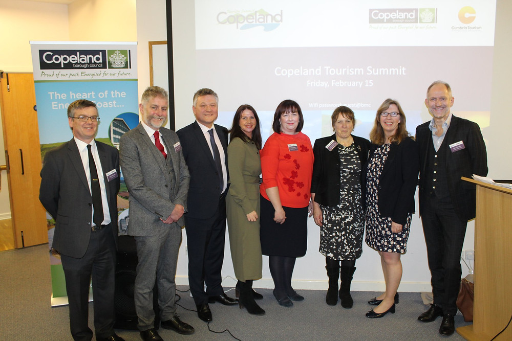 Copeland Tourism Summit