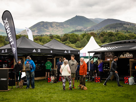 Keswick Mountain Festival challenges off-road cyclists with new gravel event