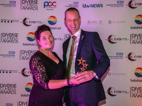The Diverse Cumbria Awards Are Back