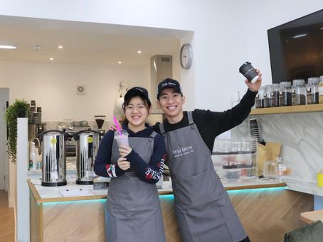 Cumbria's first Bubble Tea Café opens in Cleator Moor