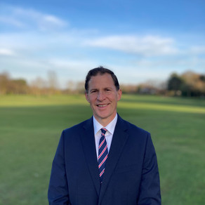 New Head Appointed At St Bees School