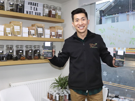 Lake District Tea Brand Scoops Up Four Awards At The 2020 Great Taste Awards
