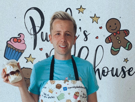 Cumbrian Entrepreneur Launches Brand New Bakehouse