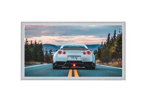 Auto-Nissan GTR