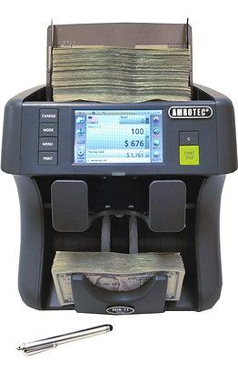 Amrotec MiB-11V Currency Discriminator