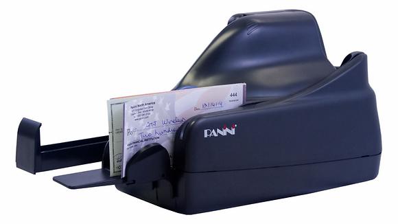 Panini Vision X Remote Deposit Check Scanner
