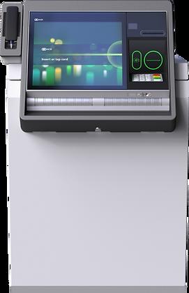 NCR SelfServ 81 Kiosk ATM/ITM